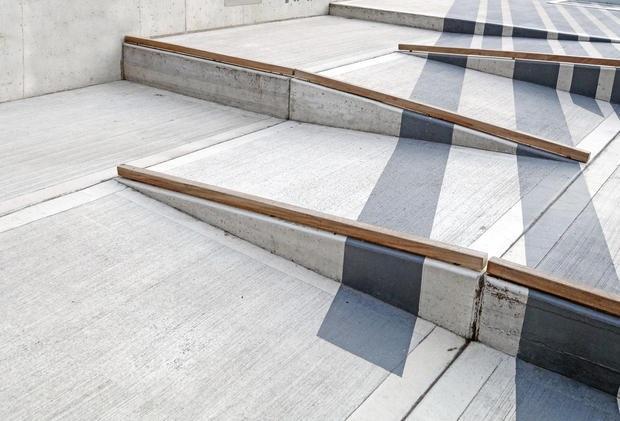 Ristrutturare casa, eliminazione delle barriere architettoniche