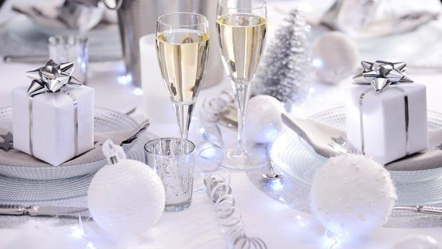 Tavola Di Capodanno Come Allestirla Con Originalità
