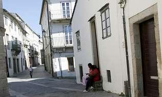 Hosteleros de A Tinería facturan un 40% menos por la prostitución
