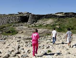 Teoría y práctica del megalitismo