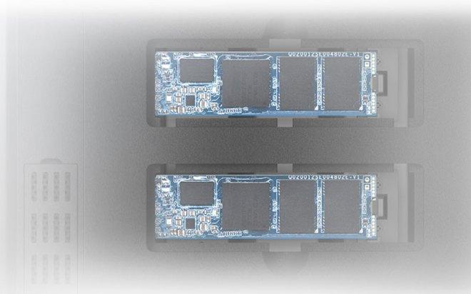 Synology DiskStation DS420+ Serveur