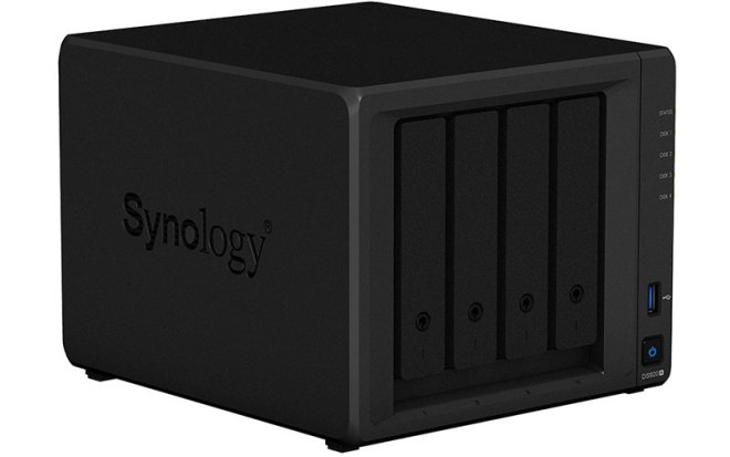 Synology DiskStation DS920+ Serveur