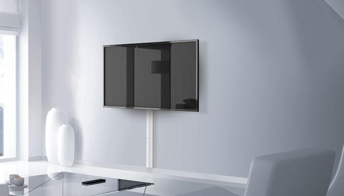 Meliconi Kit 400s Cable Management 9200020 Achat Support Mural Tv Meliconi Pour Professionnels Sur Ldlc Pro