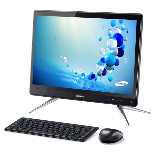 Samsung DP500A2D S02FR PC De Bureau Samsung Sur