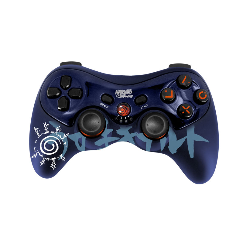 Subsonic Naruto Controller PS3 Accessoires PS3