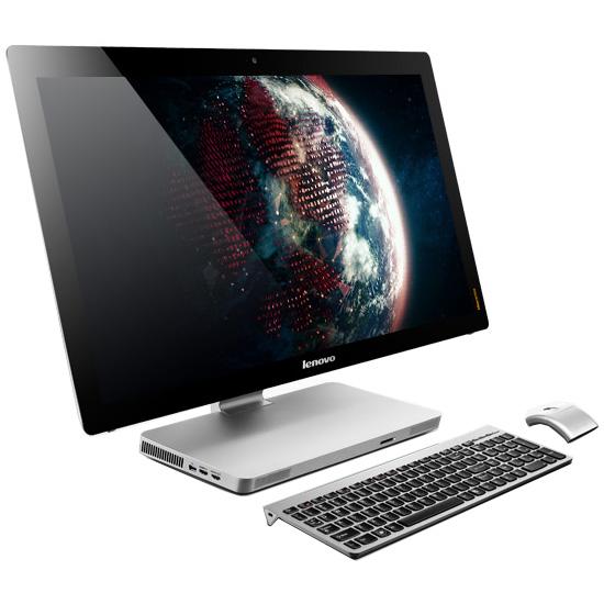 Lenovo IdeaCentre A520 VEZ1RFR PC De Bureau Lenovo Sur