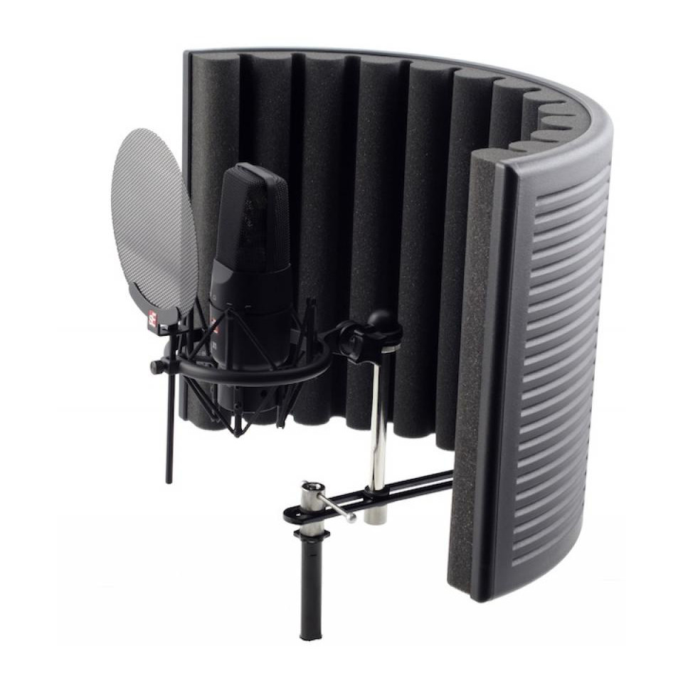 SE Electronics Studio Bundle Microphone SE Electronics