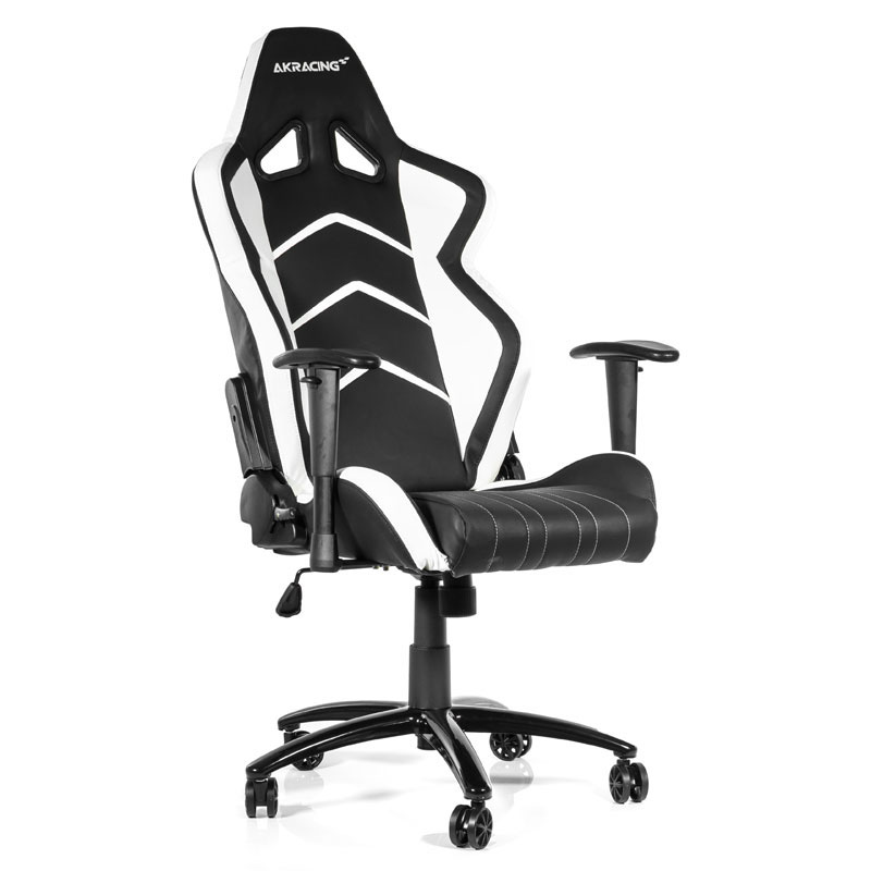 AKRacing Player Gaming Chair Blanc Fauteuil Gamer
