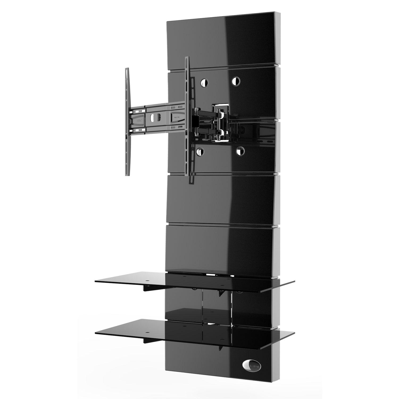meliconi ghost design 3000 rotation noir