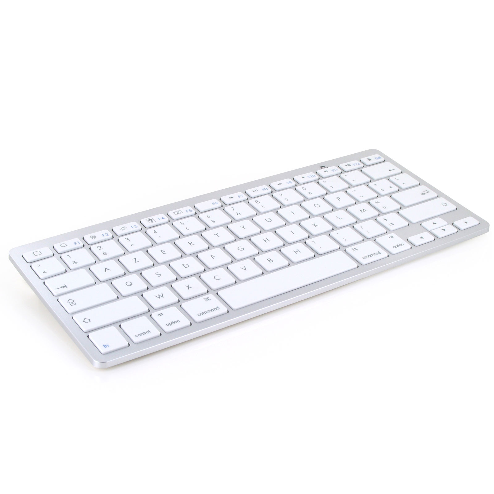 Mobility Lab Mini Wireless Keyboard For Mac