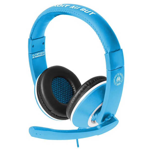 Subsonic Casque Gaming OM Accessoires PS4 Subsonic Sur