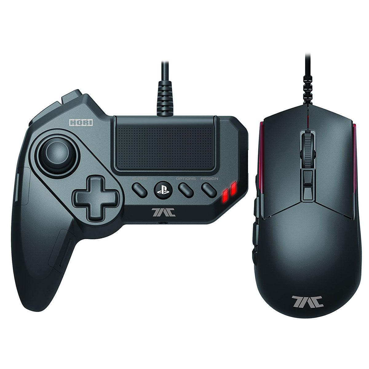Hori Tactical Assault Commander Grip PS3PS4