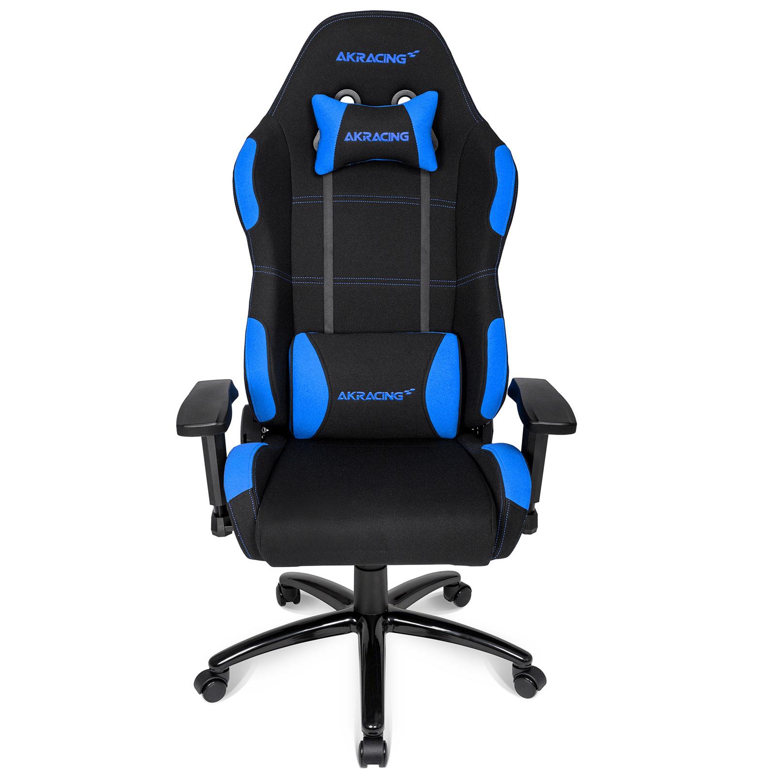 AKRacing Gaming Desk Bleu Fauteuil Gamer AKRacing Sur
