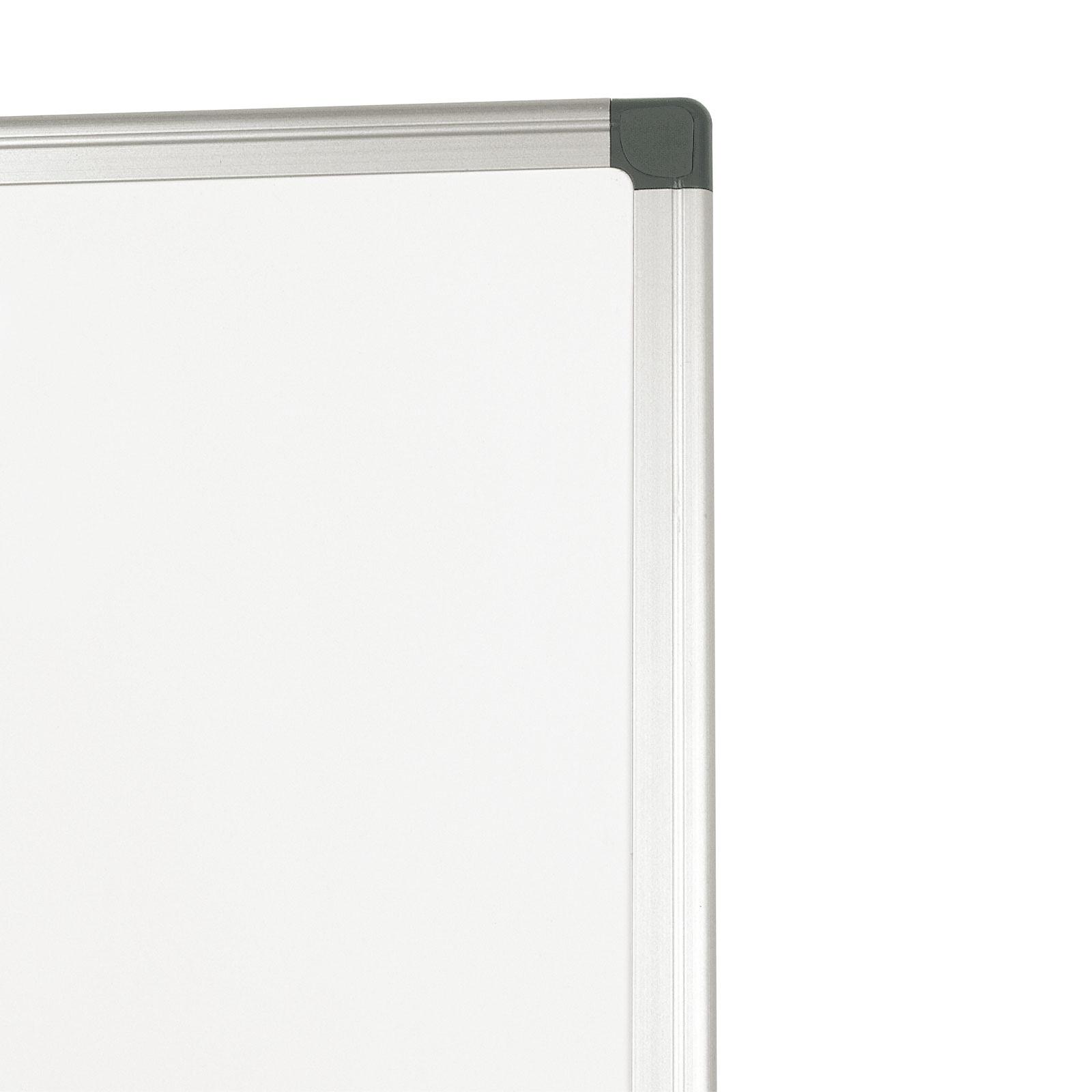 bi office tableau blanc laque 60 x 45 cm