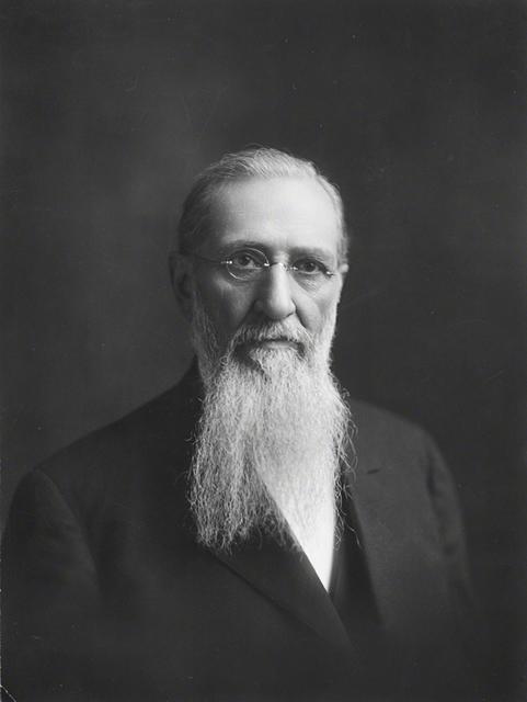 Joseph F. Smith. Courtesy LDS Media Library.