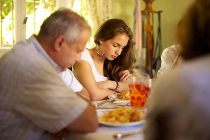 Top 10 Healthy Eating Habits