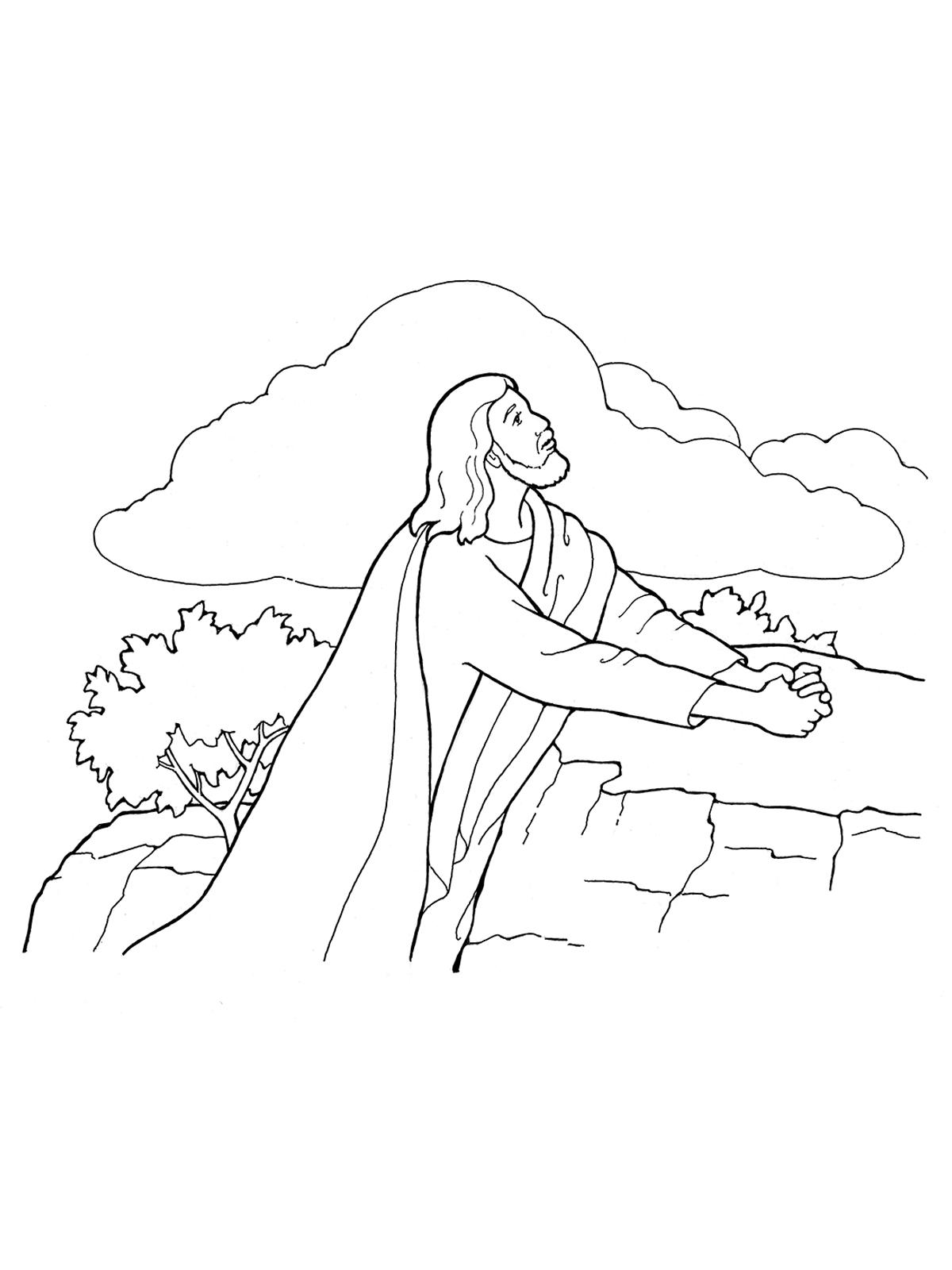 the atonement
