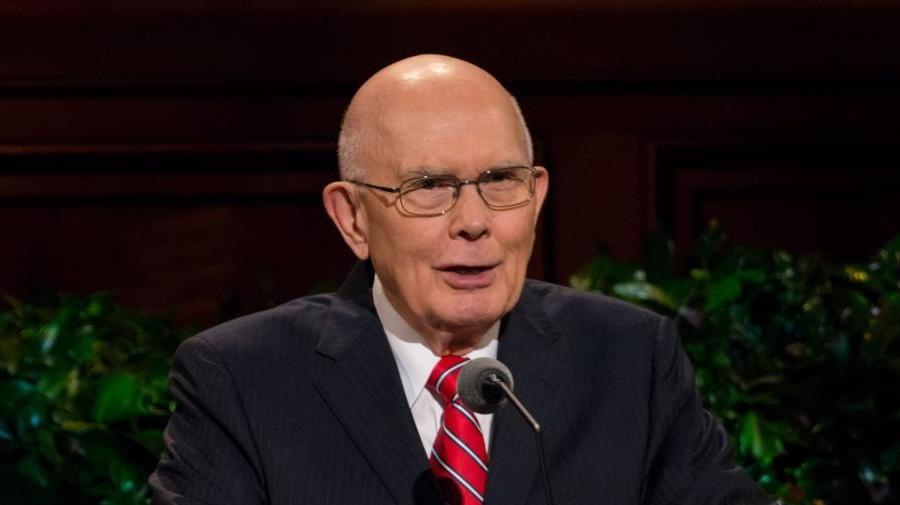 Image result for Study helps: Dallin H Oaks - The Plan and the Proclamation