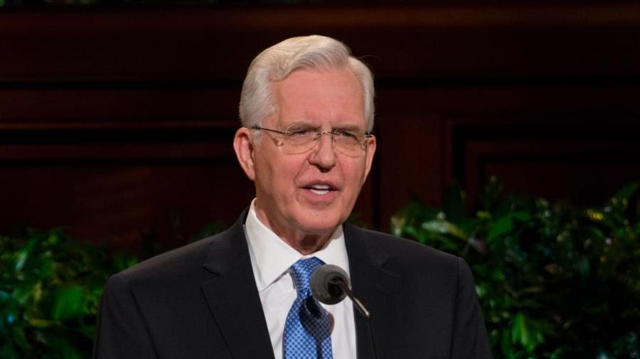 Image result for Study helps: D Todd Christofferson - The Living Bread Which Came Down from Heaven