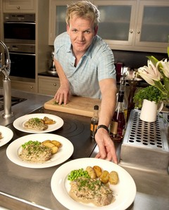 Image result for gordon ramsay dishes cooking
