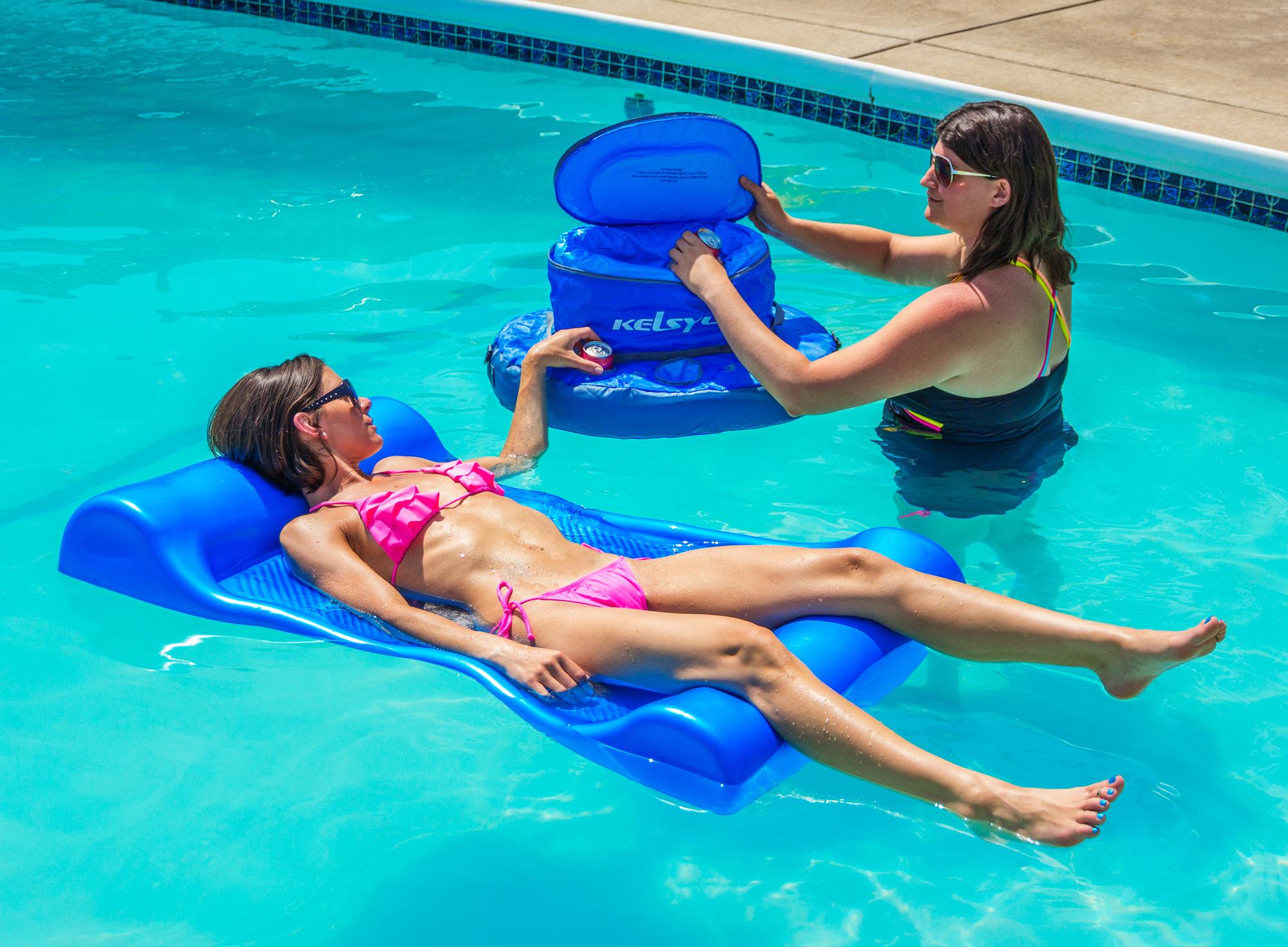 Aquaria Aqua Hammock Float