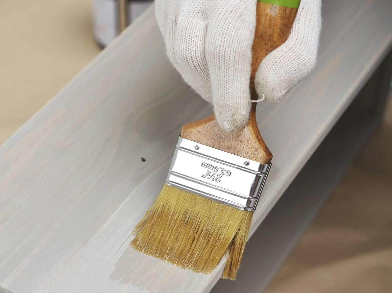 comment restaurer un meuble leroy