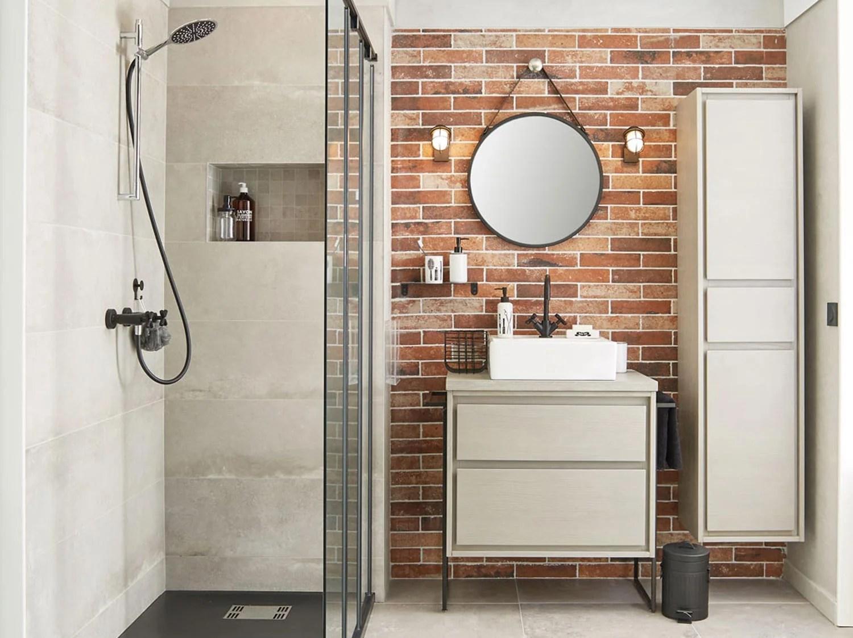 donner du style a votre salle de bains