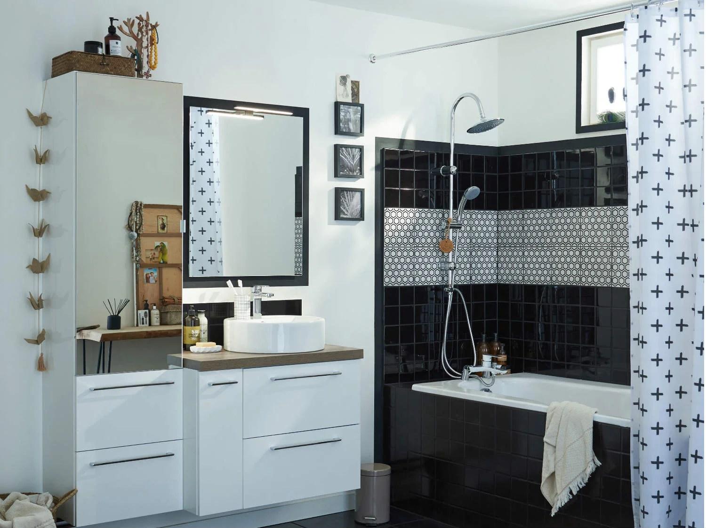 comment choisir son rideau de douche