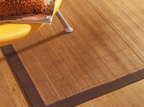 comment choisir un tapis de decoration
