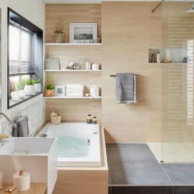 mon projet salle de bains en 5 etapes