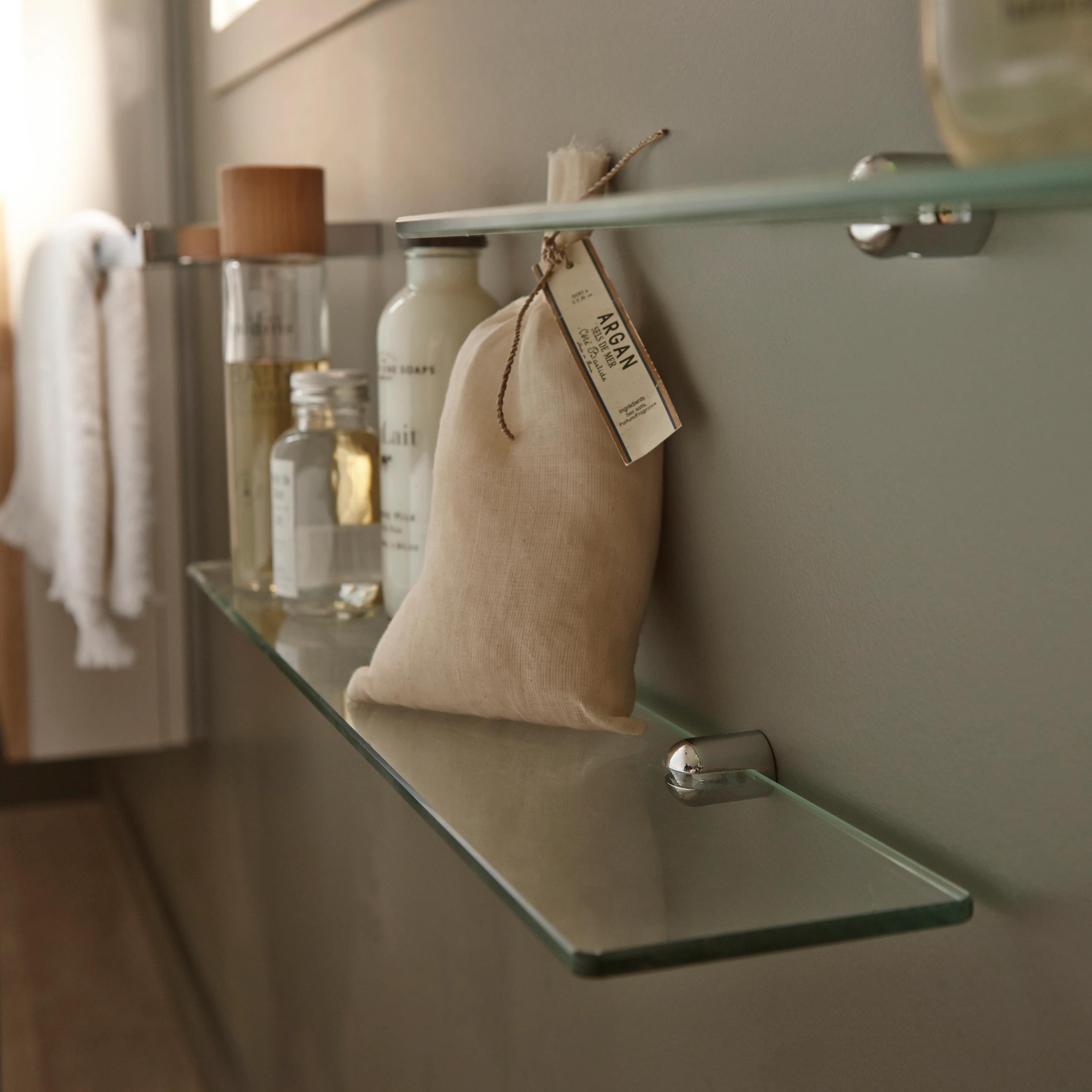 accessoires de salle de bains a poser