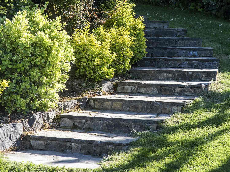 Realiser Un Escalier Exterieur Leroy Merlin