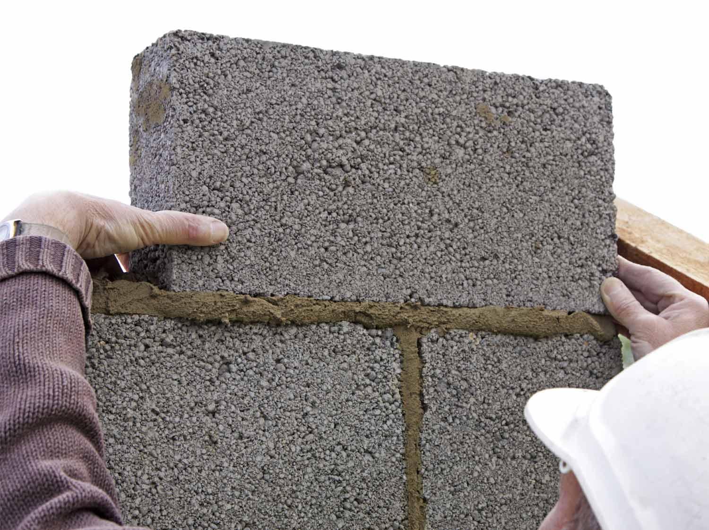 Comment Construire Un Mur En Parpaing Leroy Merlin