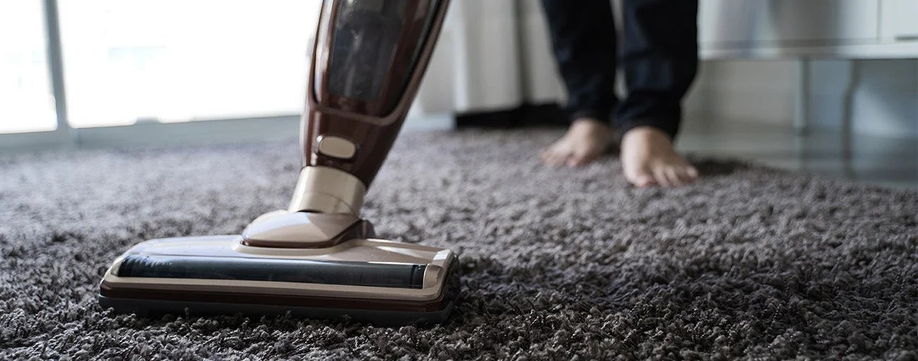 pour nettoyer un tapis ou