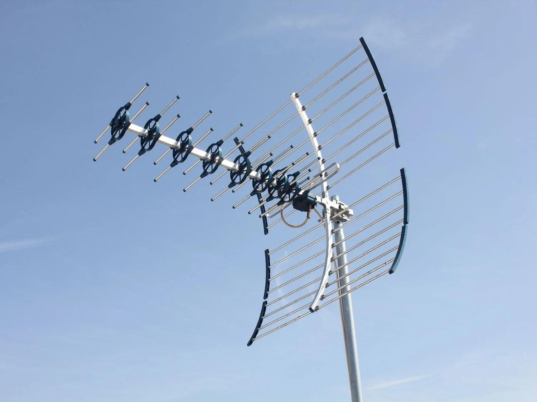 comment installer une antenne tv