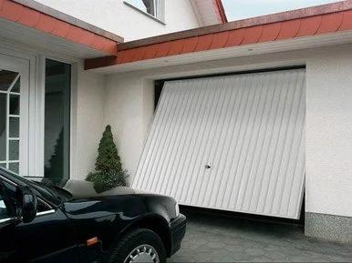 Comment Motoriser Une Porte De Garage Basculante Leroy Merlin