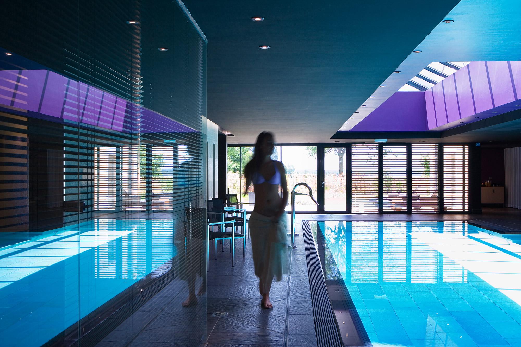 Selection De Trois Hotels Spa En Ile De France Les Collectionneurs