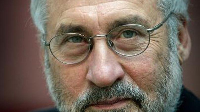 """Joseph Stiglitz : """" Ni les Etats-Unis ni le G20 ne proposent un ..."""