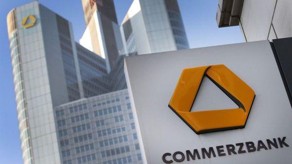 Malgré une chute de ses profits, Commerzbank rassure avec ses objectifs