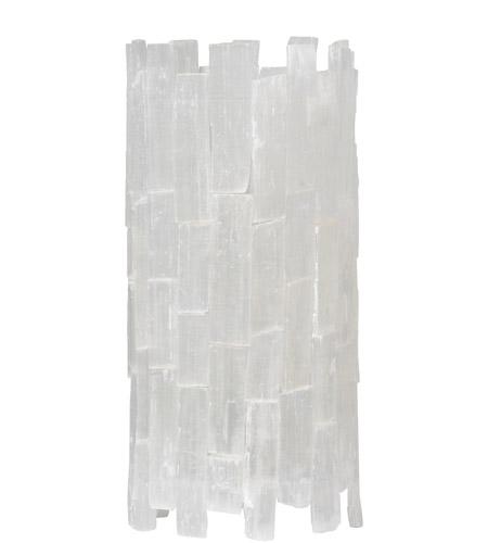 a b home 44599 selenite 11 inch table lamp portable light