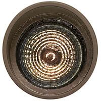 hinkley 1536bz accent 12 50 00 watt bronze landscape spot light