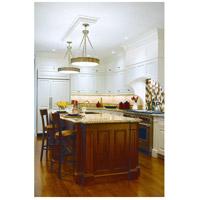 hudson valley 902 pn middlebury 5 light 22 inch polished nickel pendant ceiling light