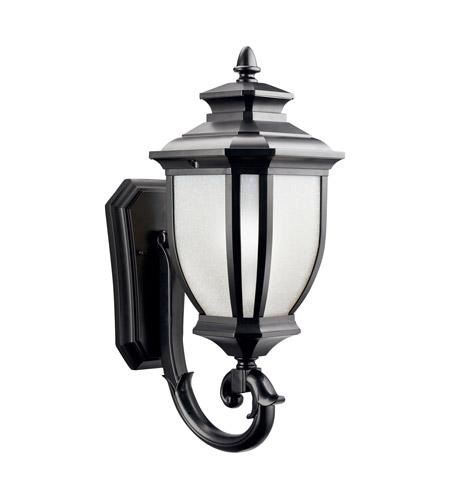 https www kichlerlightinglights com product kichler lighting salisbury outdoor wall lighting 9041bk html