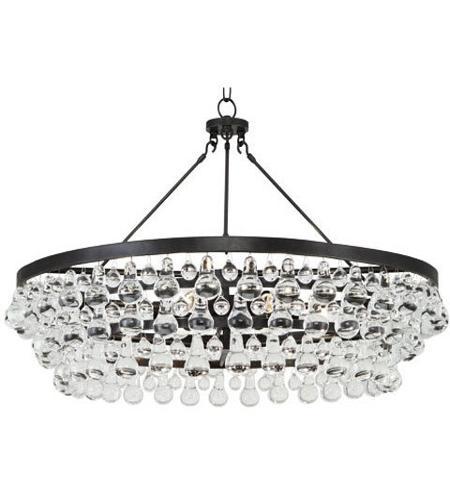 robert abbey z1004 bling 6 light 35 inch deep patina bronze chandelier ceiling light