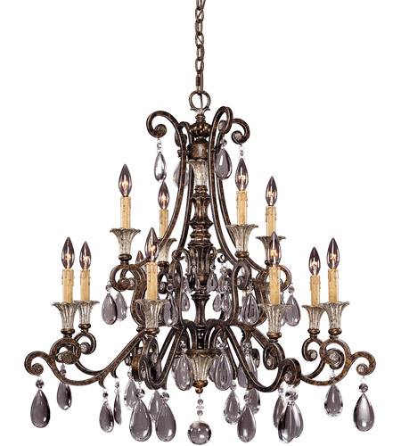 Savoy House 1 3003 12 8 St Laurence Light 34 Inch