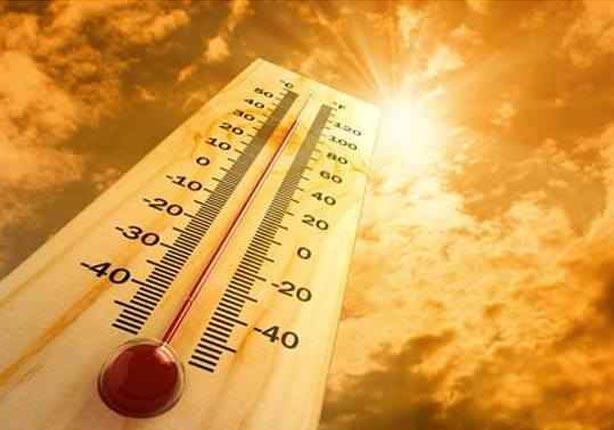 الأرصاد تعلن موعد انخفاض درجات الحرارة