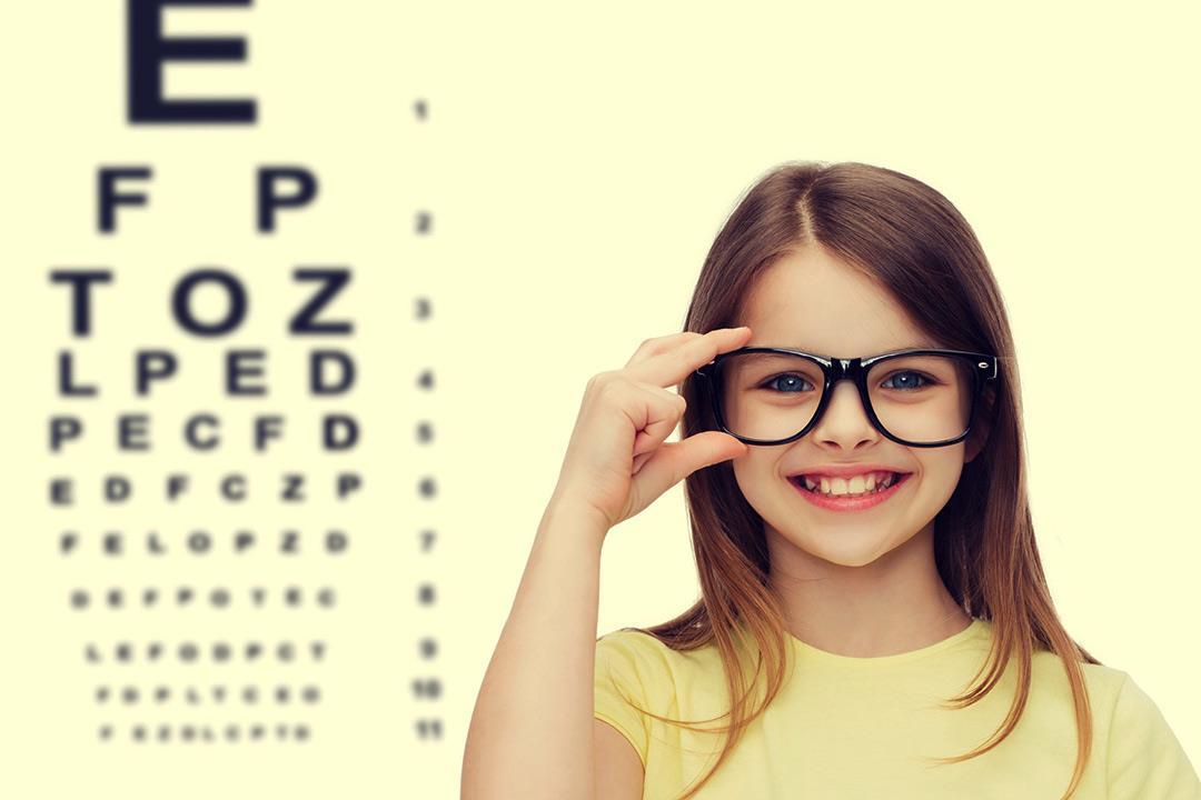 8 نصائح عند اختيار نظارة طبية لطفلك الكونسلتو