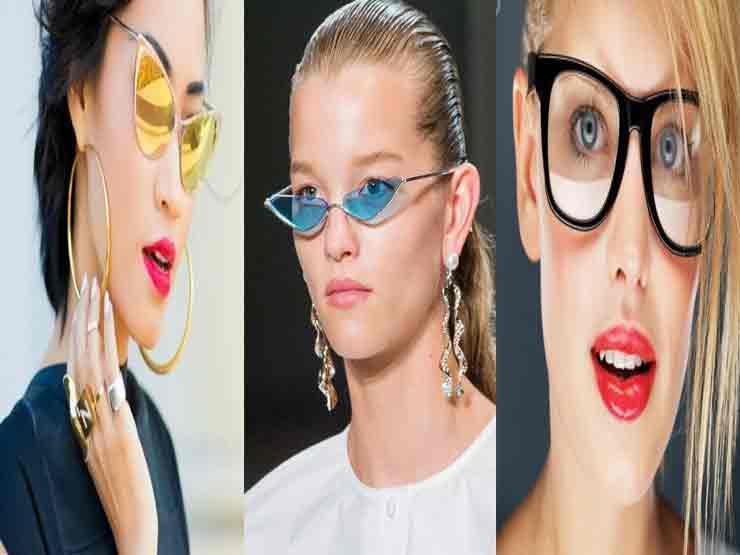 بالصور كيف تختارين نظارتك الشمسية المناسبة لملامحك مصراوى
