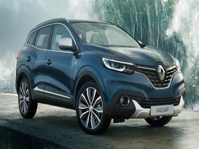 """6 cars are in the critical position after the introduction of Renault """"Kadjar"""" 2021, with a reduction of 25 thousand pounds"""