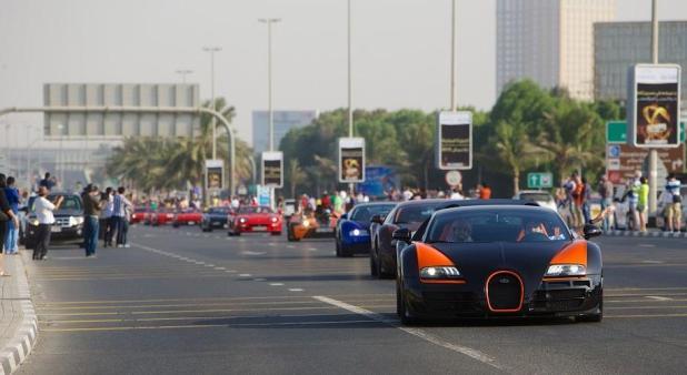 Image result for سيارات دبي